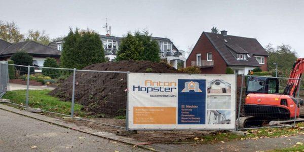 Bauunternehmen Rheine über uns anton hopster bauunternehmen anton hopster