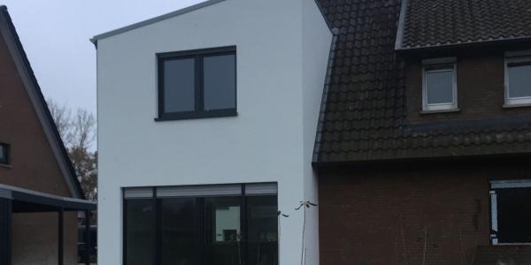 Hausanbau in Rheine: Anton Hopster Bauunternehmen